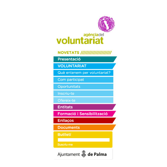 Agència del voluntariat