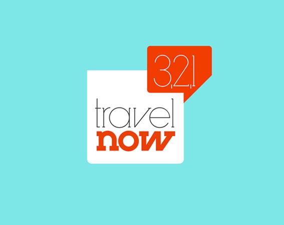 3,2,1 Travel now