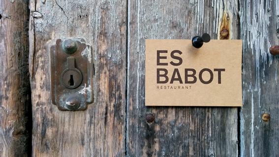 Es Babot